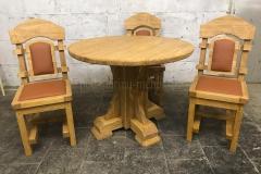 комплект мебели под старину №31 1