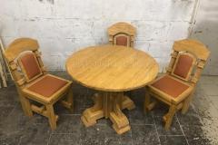 комплект мебели под старину №31 4