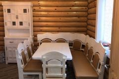 комплект мебели под старину 2