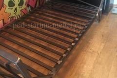 кровать Кампус в стиле лофт 1