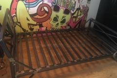 кровать Кампус в стиле лофт 4