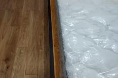 кровать в стиле лофт Лаки 4