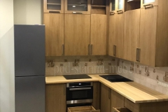 Кухня Лофт 7