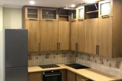 Кухня Лофт 6