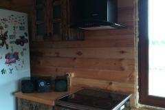 кухня София в стиле под старину 7