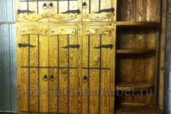 шкаф Эдвард под старину