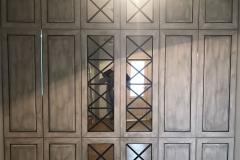 шкаф гардеробный лофт  (5)