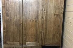 шкаф под старину 2