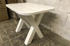 стол Александр в стиле лофт 5