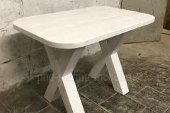 стол Александр в стиле лофт 6