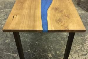 стол смола 1 1