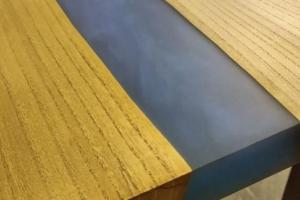 стол смола 1 2