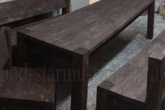 стол Рагнар 1