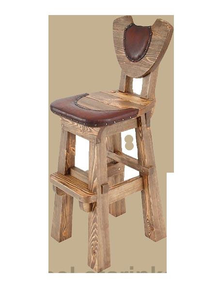 барный стул хозяин