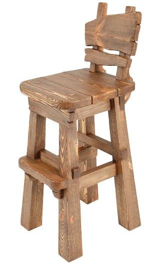 стул барный леший