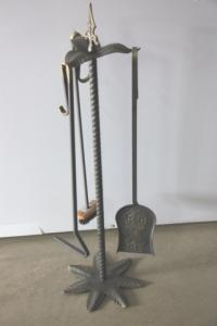 Набор для камина Классика - 3 предмета