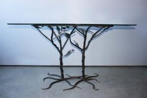 Стол Дерево Дали - прямоугольный