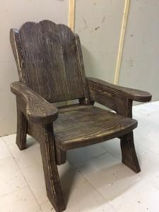 кресло ретро-2