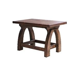 Стол из массива под старину Классика