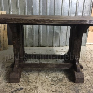 Стол из массива под старину Купец