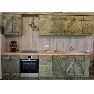 кухня Лацио под старину
