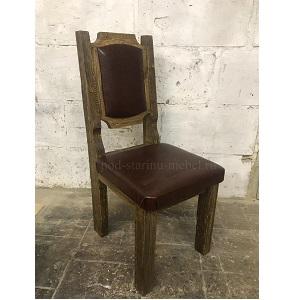 стул Граф с обивкой без клепок