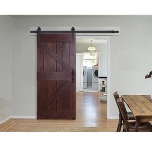 дверь Брайтон в стиле лофт