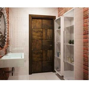 дверь Нью-Йорк в стиле лофт