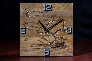 Настенные часы Спенсер