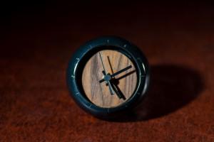 Настольные часы Сфера