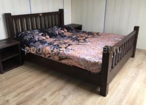 Кровать-Амстердам-из-массива-сосны-1