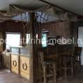 Комплект-мебели-под-старину-в-бар